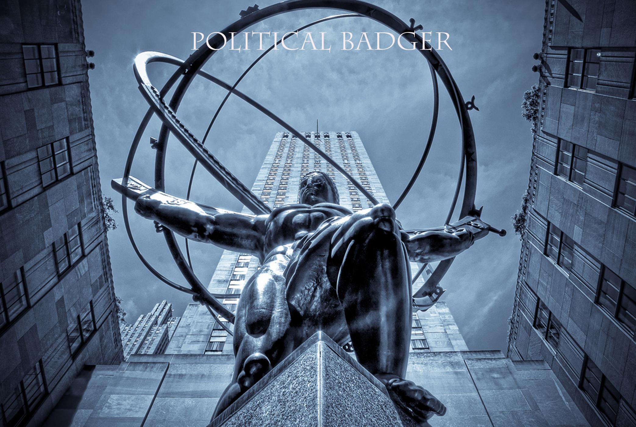 Podcast – Political Badger